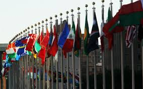 Picture Of Un Flag Why Obama World Leaders Meet At Un This Week Fortune