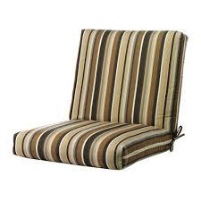 Patio Chair Cushions Home Depot by Patio Chair Cushions Home Depot 4194