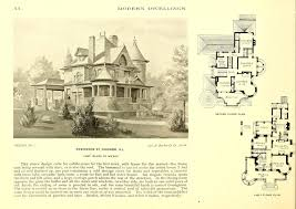 Victorian Era House Plans 1240 Best House And Building Plans Images On Pinterest Vintage