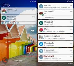 android lock screen notifications samsung galaxy s4 how to use lock screen notifications in android