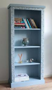 Made Bookcase Bookcase Purpose Made Bookcase Hand Painted By Mark Dulux Oil