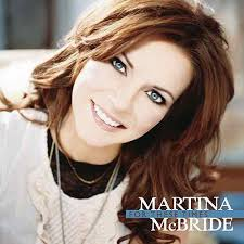 for these times single by martina mcbride