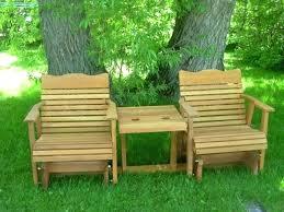 garden bench glider plans vintage porch furniture glider porch