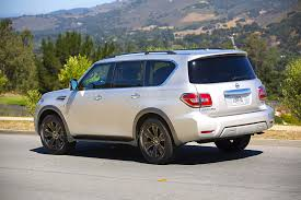 nissan armada for sale in texas 2017 nissan armada platinum first drive
