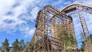 Six Flags Agawam Hours John U0027s Amusement World