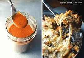 kitchen recipes 15 min easy enchilada sauce no flour or sugar low sodium