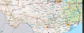 Angelo State University Map by Texas Online Defensive Driving Tea Approved