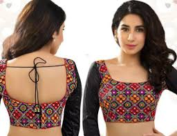 designer blouses 10 most attractive designer blouses for your entire saree