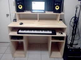 Diy Recording Desk My Diy Recording Studio Desk 021412225201 Jpg Awesome Diy