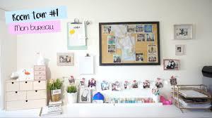 mon bureau room tour 1 mon bureau