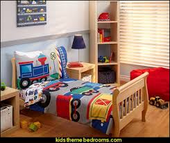 Toddler Bedroom Color Ideas Decorating Theme Bedrooms Maries Manor Train Themed Bedroom