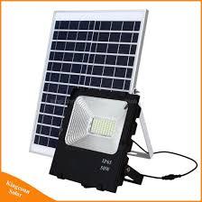 solar led flood lights china 30w outdoor solar led flood light with panel for garden