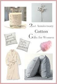 2nd wedding anniversary gift ideas 2nd anniversary gifts for runway chef