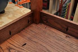 Kreg Jig Table Top Diy Project How To Make A Dining Room Table With Pocket Holes