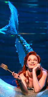 mermaid musical