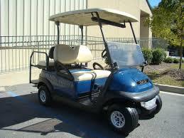 golf carts for sale in sc nc ga fl al navy blue king of carts