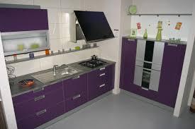 cuisine violine peinture cuisine violet gallery of meuble with peinture cuisine