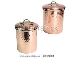 metal kitchen canisters kitchen canisters stock images royalty free images vectors