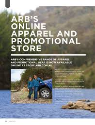 Design Your Own Home Online Australia by Arb 4x4 Accessories Arb 4x4 Action Magazine Issue 37 Page 22 23