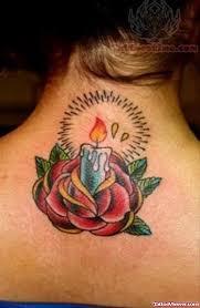 talk is cheap candle tattoo tattoo viewer com