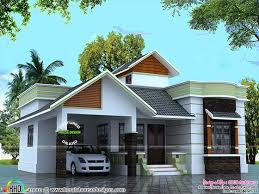 home design for 1100 sq ft small family 2 bedroom home 1100 sq ft kerala home design