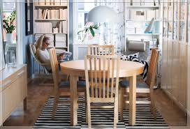 Ikea Dining Room Ideas Emejing Ikea Dining Room Sets Images Home Design Ideas