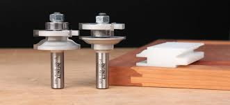 Router Bits For Cabinet Doors Rail And Stile Router Bit Sets Infinity Cutting Tools
