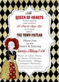 queen of hearts alice in wonderland valentine u0027s day party
