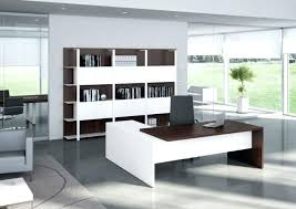 Contemporary Home Office Furniture Ultra Modern Office Furniture Srjccs Club