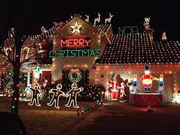 lafayettelights com helps you find christmas lights in hub city
