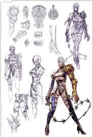 soulcalibur characters tv tropes