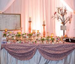wedding tables diy wedding gift table ideas wedding gift table