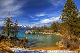 California scenery images Deloprojet enjoy the beautiful scenery of lake tahoe north jpg