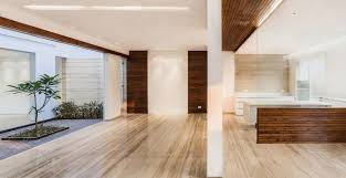 Indian Interior Home Design A Sleek Modern Home With Indian Sensibilities And An Interior