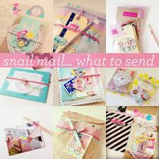 gifts to send in the mail best 25 snail mail flipbook ideas on snail mail gifts