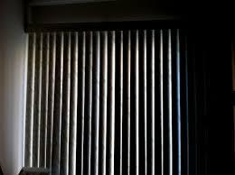 vinyl mini blinds hampton bay cuttowidth white cordless 1 in