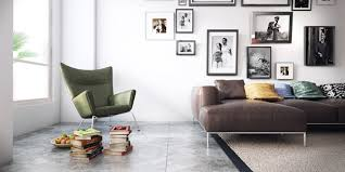 Mid Century Modern Furniture Virginia by Mid Century Modern Interior Design Pict Us House And Home Real