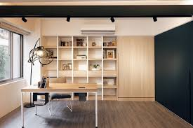 home design studio space small home with smart use of space by folk design