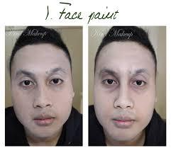 Halloween Makeup With Liquid Latex by Alternative To Latex U0026 Zombie Kirei Makeup