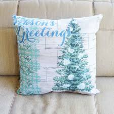 Outdoor Pillows Target by Diy Perfect Coastal Pillows For Any Sofa In Your Home U2014 Mabas4 Org