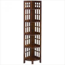 corner ladder shelf diy pallet wooden corner shelf corner