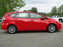 new 2017 toyota prius v two station wagon in tallahassee j061274