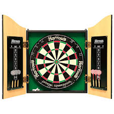 black dart board cabinet electronic dart board cabinet set home furniture decoration