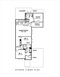 modern style house plan 3 beds 3 00 baths 3928 sq ft plan 449 1