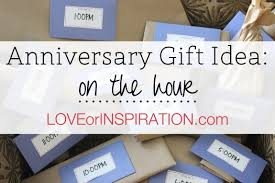anniversary gift ideas for him anniversary gift ideas on the hour or inspiration bloglove