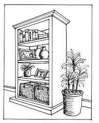 build bookshelf drawing plans diy pdf woodworking plans easter