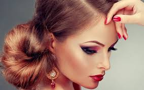 Makeup Hair Salon Previous Next Beautiful Hair And Makeup Pinterest Makeup
