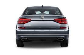 2016 volkswagen passat reviews and rating motor trend