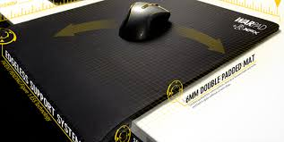Gaming Desk Mat What S The Most You Ve Paid For A Gaming Mousepad Tested