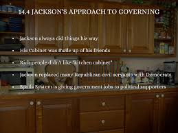 kitchen cabinet jackson chapter 14 by karl peterson